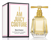 Juicy Couture I Am Juicy Couture Edp 100 Ml