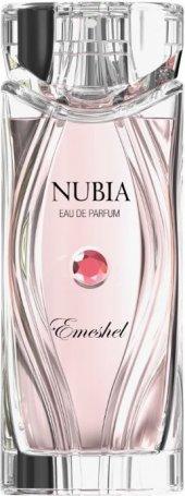 Emeshel Nubia Pink Edt 100 Ml