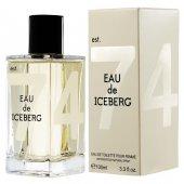 ıceberg Eau De Iceberg Pour Femme Edt 100 Ml