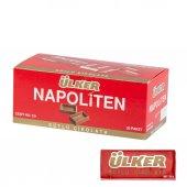 ülker Napoliten Sütlü Çikolata X 20 Adet