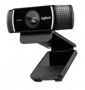 Logitech C922 Pro Stream Webcam 1080p Kamera