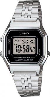Casio La680wa 1df Bayan Kol Saati