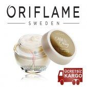 Oriflame Milk Honey Gold Besleyici El Vücut Kremi 15570