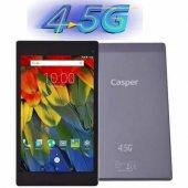 Casper Via L8 Gri Tablet 4.5g 1ghz 2gb Ram 16gb Hdd 8