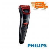Philips Qt4011 15 Şarjlı Sakal Kesme Makinesi