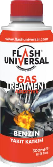 Flash Benzin Yakıt Katkısı