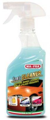 Mafra Fast Cleaner Araç Yüzey Temizleme Parlatma 500 Ml