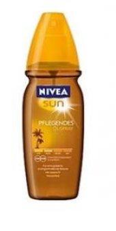 Nıvea Sun Pflegendes Öl Spray 150ml