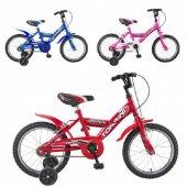 Tunca Caprini 16 Jant 4 7 Yaş Çocuk Bisikleti (2019 Caprini Model)