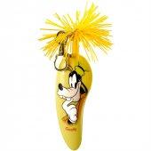 Goofy Clicker Saçlı Tükenmez Kalem 10 Cm