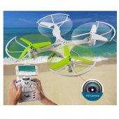 Vardem Uzaktan Kumandalı Helikopter 2.4 Ghz 4ch 6 Axis Drone Wifi Kameralı Quadcopter Drone