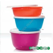 Tupperware Mucize Şekerler (Saklama Kabı) Hsgl