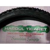 Bisiklet Diş Lastik 20x2.125 Trazano Hsgl
