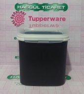 Tupperware Özel Kare 5.5 Litre (Saklama Kabı)