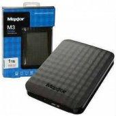 Maxtor M3 1tb 2,5&#039 &#039 Usb 3.0 Taşınabilir Disk Stshx M101tcbm