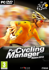 Pc Pro Cyclıng Manager 2012