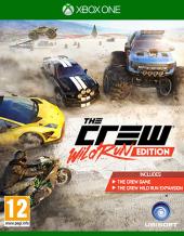 Xbox One The Crew Wıld Run Edıtıon