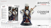 Assassıns Creed Iıı Connor Bust