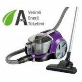 Arnica Pika Et14410 Toz Torbasız Elektrikli Süpürg...