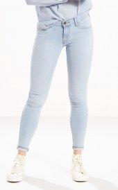 Levis Super Skinny 710 17778 0133 Bayan Kot Pantolon