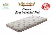 Bed Marine Cotton Sert Medical Yatak Şiltesi 180x200