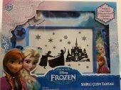 Frozen Sihirli Çizim Tahtası