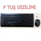 A4tech 9300f F Tr Kablosuz Klavye Ve V Track Mouse Set F Klavye