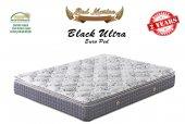 Bed Marine Black Ultra Europed Yaylı Yatak 140x190
