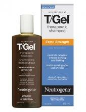 Neutrogena T Gel Extra Strength Şampuan 177ml