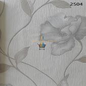 Primavera Çicek Desenli Duvar Kağıdı