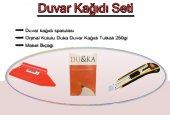 Ucuz&kaliteli Duvar Kağıdı Seti Spatula&tutkal&maket Bıçağı