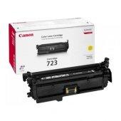 Canon Crg 723y Toner Kartuş