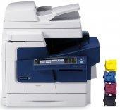 Xerox Colorqube 8900 As Dubleks Ağ Yazıcı Fotokopi Tarayıcı Eposta