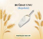 Beyaz Buğday Unu (Kepeksiz) 1 Kg