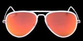 4211 646 6q 56 Rayban Kadın Güneş Gözlüğü