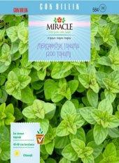 Miracle Mercanköşk Tohumu (200 Tohum) 50 Adet