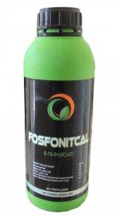 Fosfito 5zn Fosfor Potasyum Çinko İçerikli Sıvı Gübre 1 Litre
