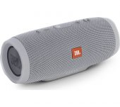 Jbl Charge 3 Bluetooth Hoparlör Silver