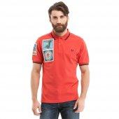 Fred Perry Erkek Polo Yaka T Shirt