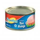 Superfresh Ton Balık 1705 Gr