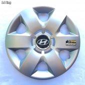 Hyundai 14 İnç Jant Kapağı (Set 4 Adet) 215