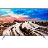 Samsung 55mu8000 140 Ekren 4k Düz Smart Premıum Uhd Tv