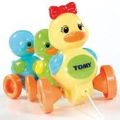 Tomy Vakvak Ördekler