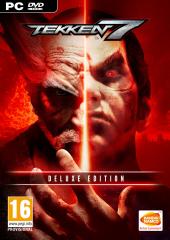 Pc Tekken 7 Deluxe Edıtıon