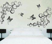 Bebek Odası İçin Duvar Süsü