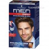Schwarzkopf Men Perfect Erkeklere Özel Saç Boyası 60 Kahve