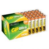 Gp Ultra Alkalin 40lı Aaa Boy İnce Pil