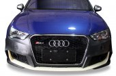 Audi A3 2012 Sonrası 8v Hb Rs3 Body Kit (Plastik)