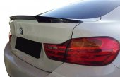 Bmw 4 Serisi F36 2013 Sonrası Spoiler (Plastik Tai...