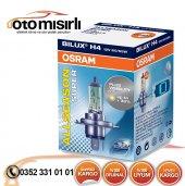 Osram H4 12v 60 55w Allseason Super +%30 Kolormatik 64193als